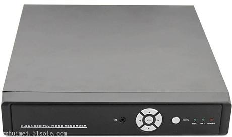 4路3G-SDI/HD-SDI视频会议医疗硬盘录像机