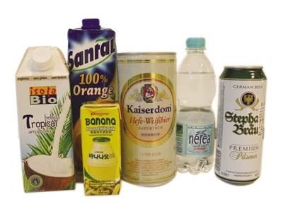 国外饮料进口的便捷港口是哪个