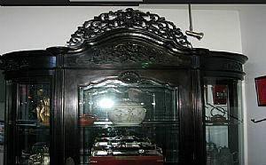 上海忆远斋卢湾区回收老钟表