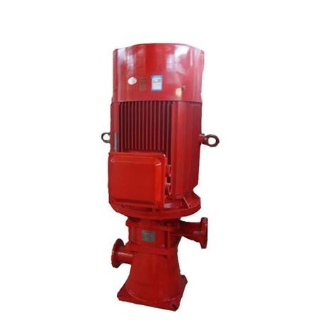 如何正确的维护和保养消防泵