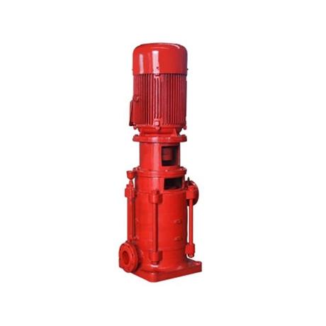 淄博正济泵业XBD消防泵质量可靠