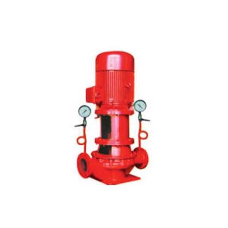 XBD消防泵机械密封泄漏严重的原因