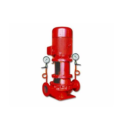 消防泵液体的供给和压力不足的原因介绍