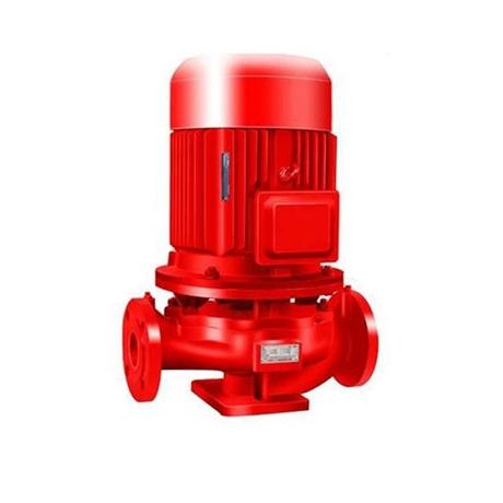 室内消火栓泵密封的主要特性参数