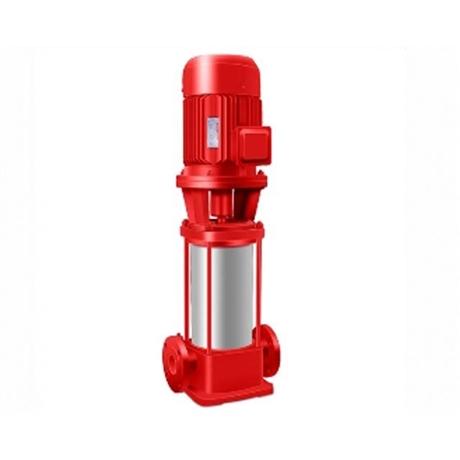 室内消火栓泵特点