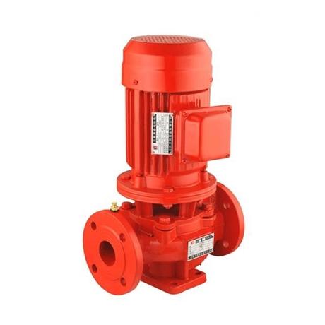室外消火栓泵的自检方式介绍
