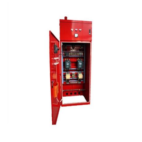 消防控制柜各个指示灯代表的意思