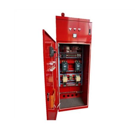 消防控制柜的保护功能详解