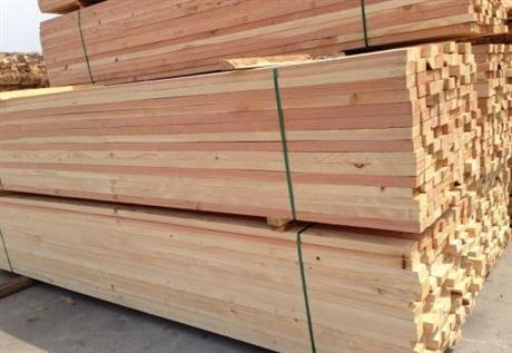 特殊規格木方加工大型基地