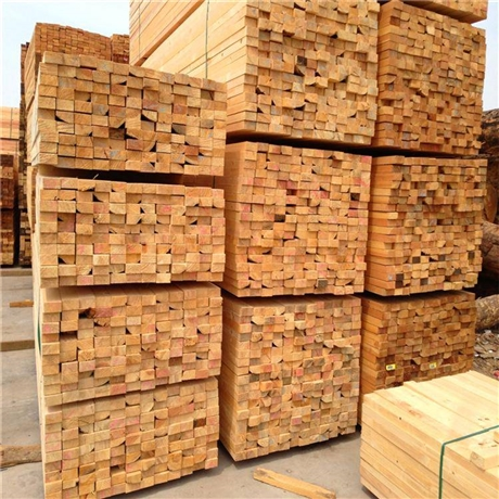 華意特殊規格木方加工