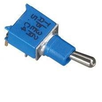 进口PCB钮子开关型号TL36P000000法国Apem
