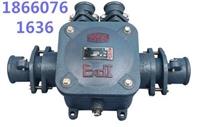 BHD2低压电缆接线盒、隔爆型低压电缆接线盒