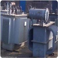 廣州高價變壓器回收