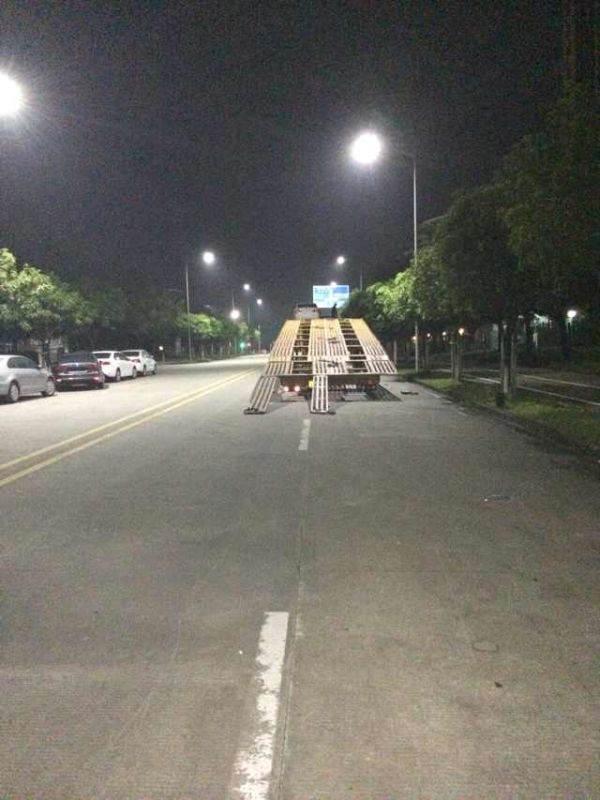 深圳到晋城轿车托运价格多少钱