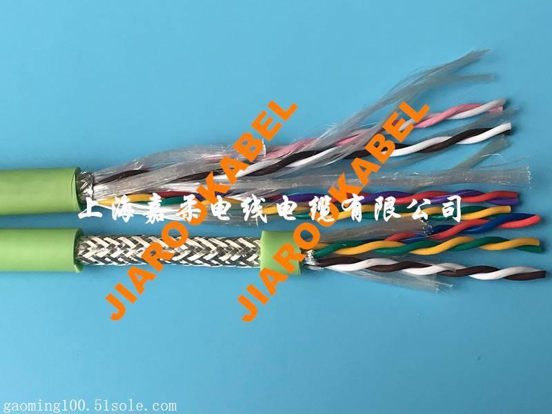 上海编码器电缆生产厂家