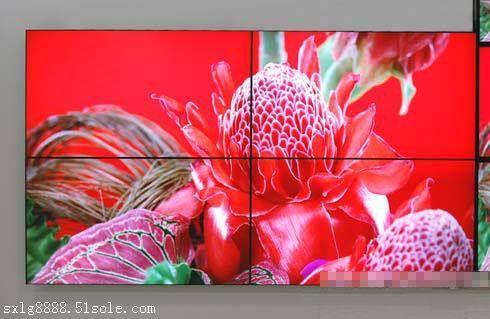 北京三星拼接屏55液晶显示器大屏幕拼接