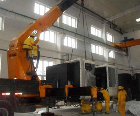 广州工厂设备搬迁公司哪家专业