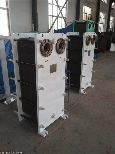 可拆式板式换热器厂家 板式换热器应用