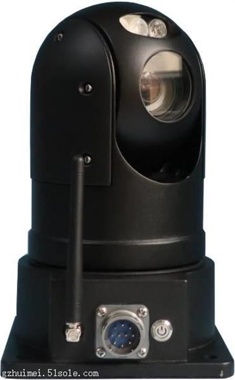 便携式4G布控球NK-IP210BK/4G
