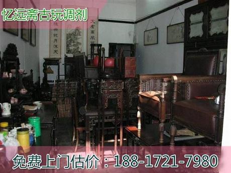 上海静安区回收老书画
