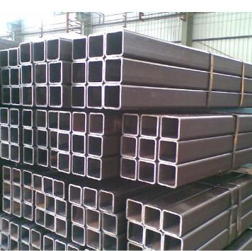 天津方矩管厂家生产过程