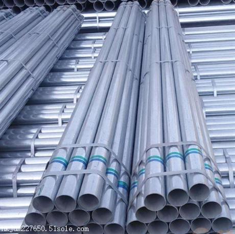 镀锌管生产厂家的常见问题