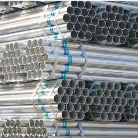 镀锌管生产厂家供求信息