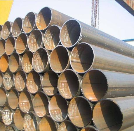 焊管生产厂家小幅上涨