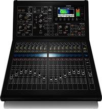 迈达斯M32R MIDAS 16路数字调音台大量批发 数字演出调音台