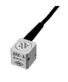 tml加速度传感器ARK-1000m/S2-A