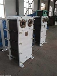 淄博板式换热器厂家 板式换热器安装图
