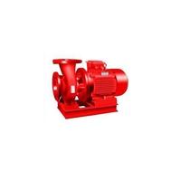 卧式消防泵安装规范要求