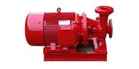 卧式消防泵质量有保障就选择博山多泵厂