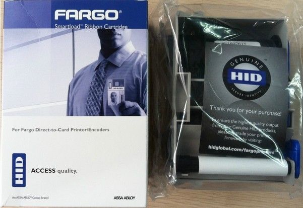 法哥DTC4500 证卡打印机彩色带