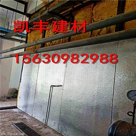 9.5mm厚纤维水泥复合钢板
