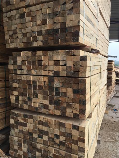 華意木材加工廠生產