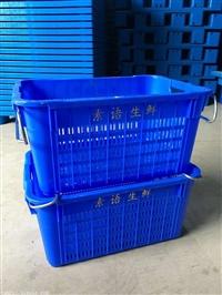 长沙塑料周转箱乔丰推荐产品,长沙塑料周转箩(食品级)