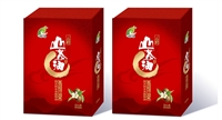 长乐茶叶包装盒 长乐外卖纸盒    福州彩盒包装印刷