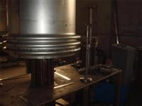 恒昌软管     波纹膨胀节成型设备