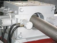 恒昌软管    水压波纹管成型设备