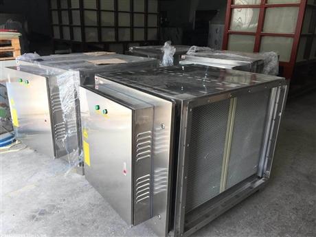 宁波除尘设备日常维护
