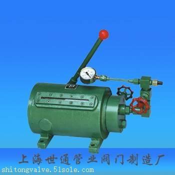 SB-03手摇油泵