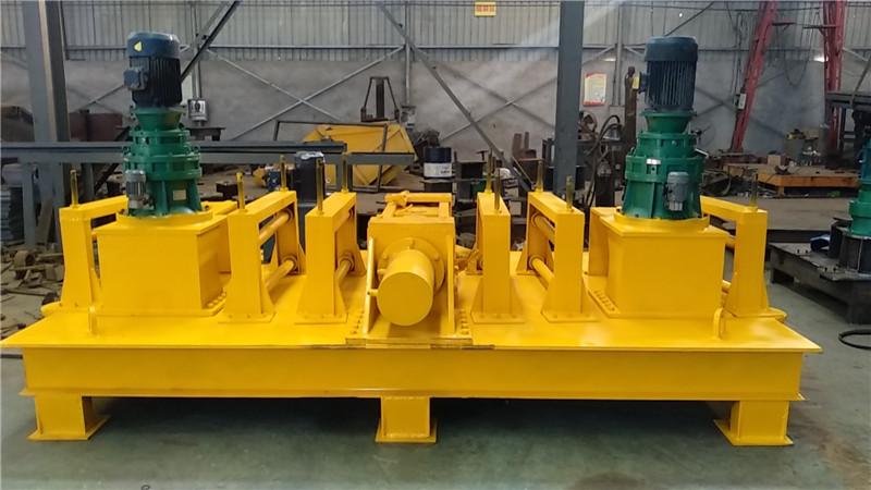 广东工字钢弯曲机生产厂家