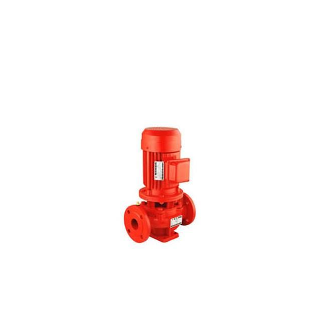 xbd消防泵参数设置要合理博山多用泵厂为您指导