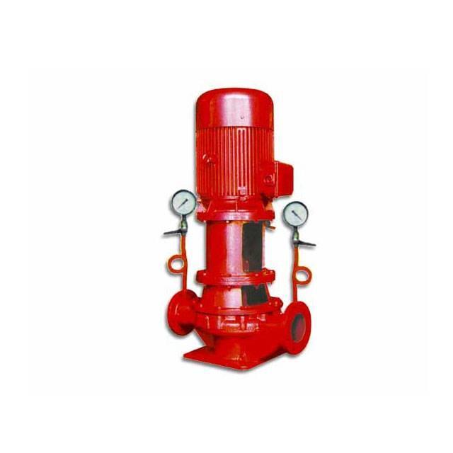 XBD消防泵价格定位合理博山多用泵厂真诚供应