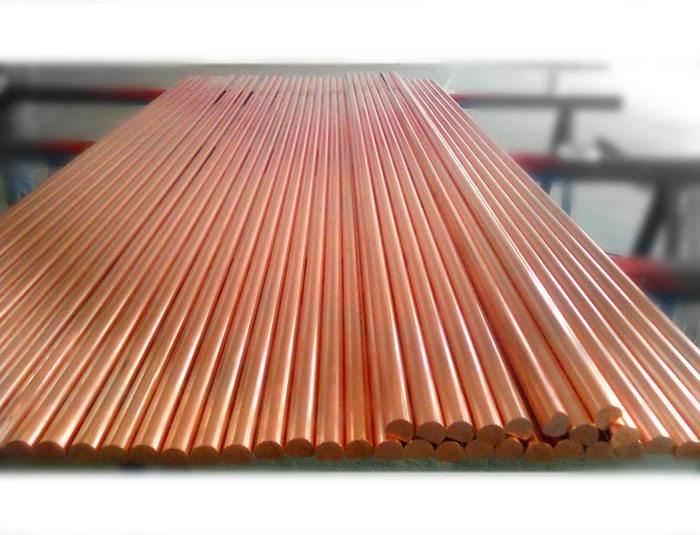 南京铝青铜棒多少钱一公斤
