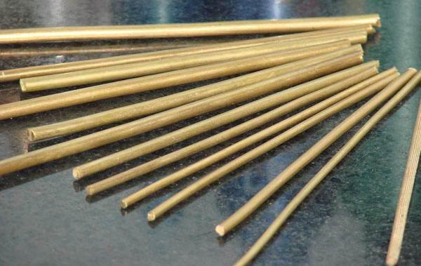 南京铝青铜棒生产厂家