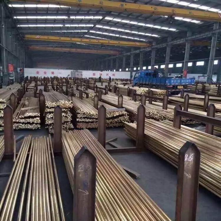 淮安铝青铜棒生产厂家