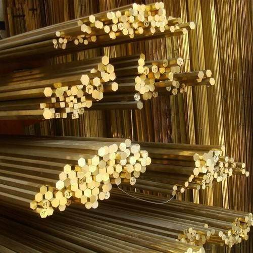 宿迁铝青铜棒多少钱一公斤