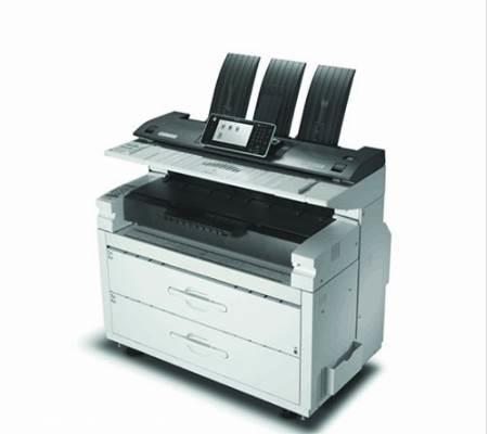 广州复印机出租